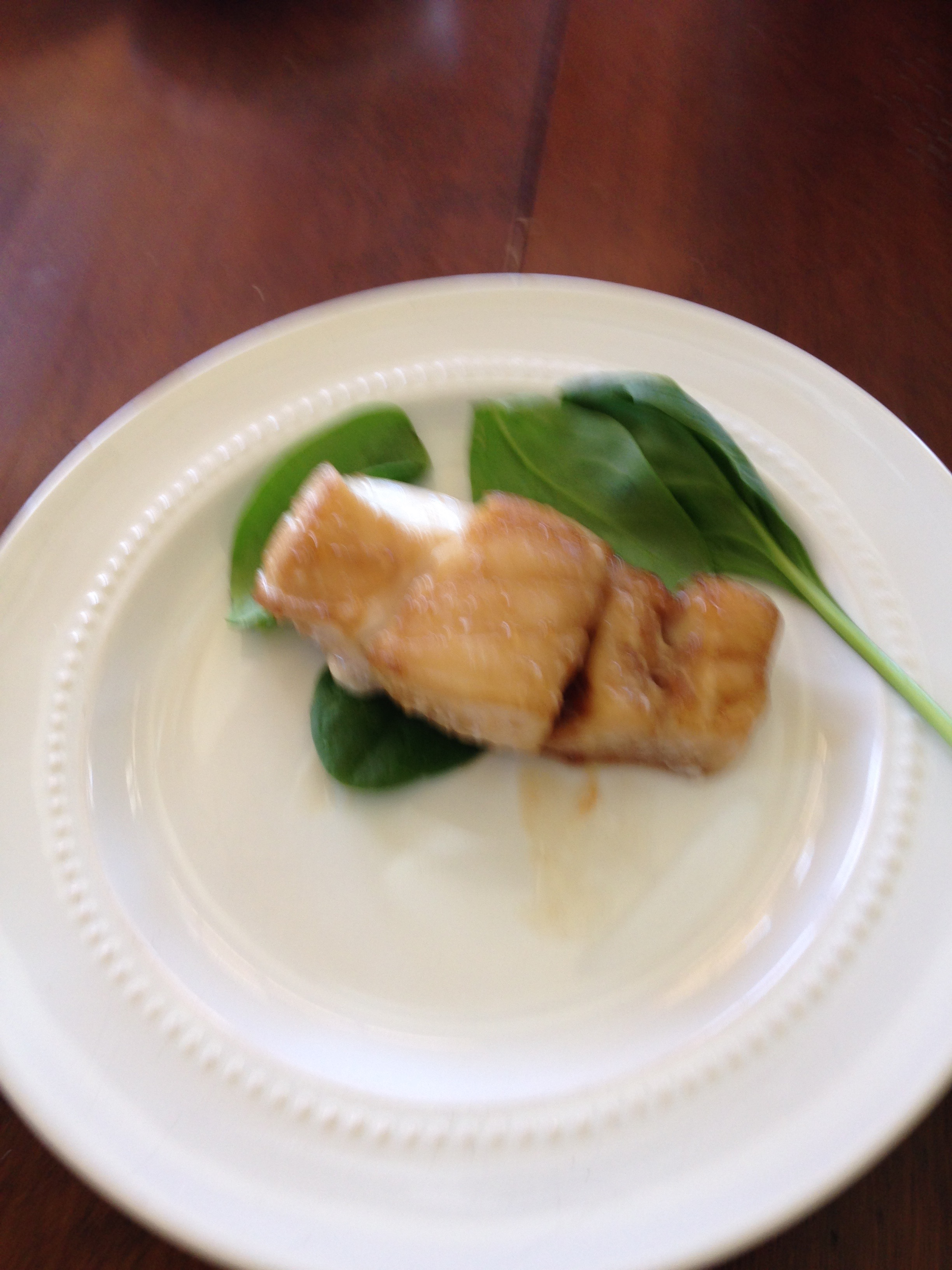 maple soy glazed cod copy